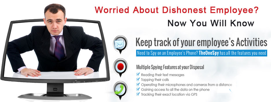 Spy Mobile Software