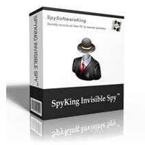 SPY KEYLOGGER SOFTWARE
