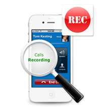 SOFTWARE FOR CALL RECORDING