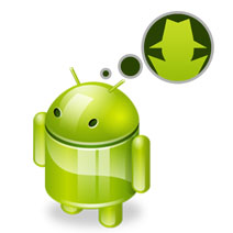 SOFTWARE FOR ANDROID PHONE