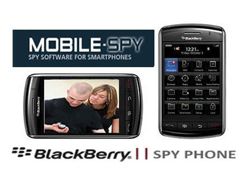 software for blackberry